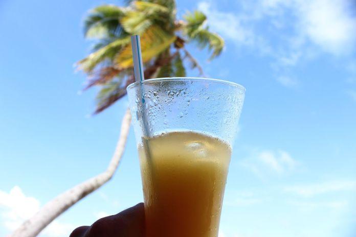 Summer drinks/pixabay