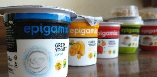 Epigama Greek yogurt