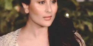 Kareena's makeup perfection