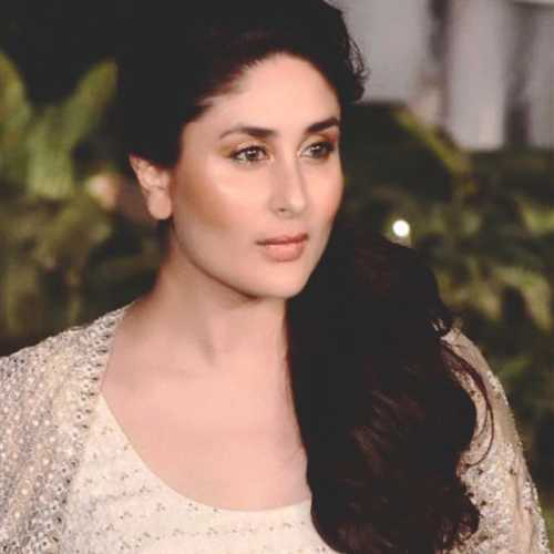 Kareena's makeup perfection