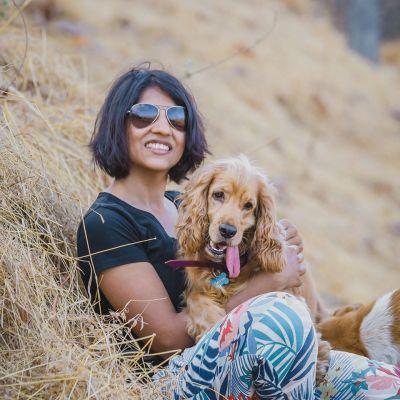Pranita Balar, Facebook