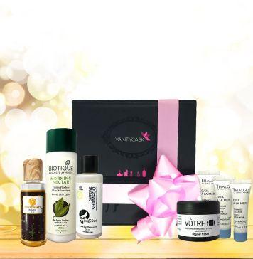 VanityCask festive box