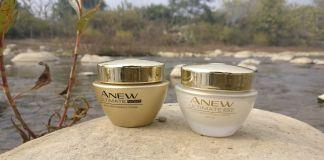 Avon Anew Ultimate Day & Night Cream