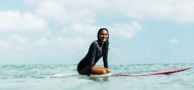 Ishita Malviya, Pinterest