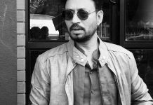 Irrfan Khan's heart tuching message for people