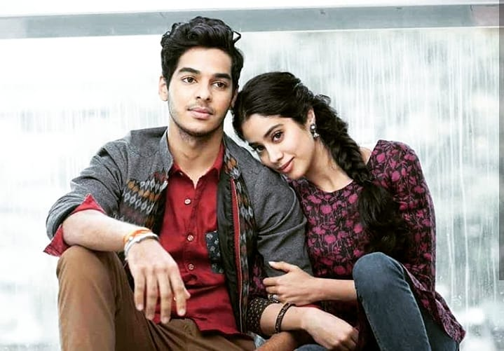 5 Reasons To Watch Jhanvi And Ishan Starrer Dhadak | All About Women