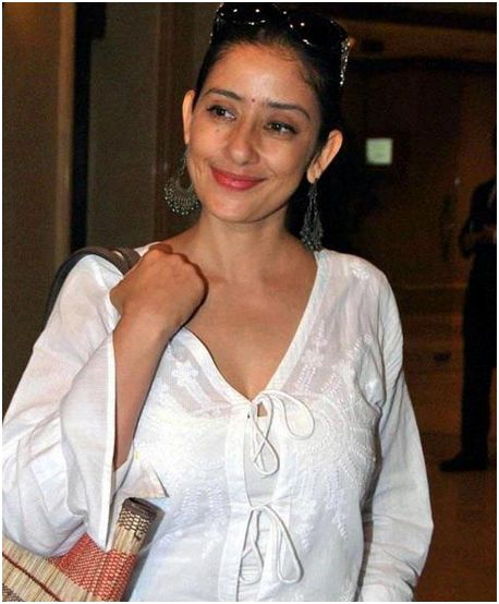 Manisha Koirala's cancer treatment