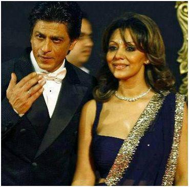 SRK's baby AbRam