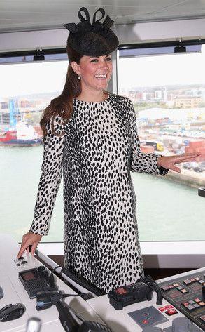 Best: Duchess Kate Middleton