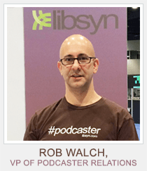 Rob Walch via allaccess.com