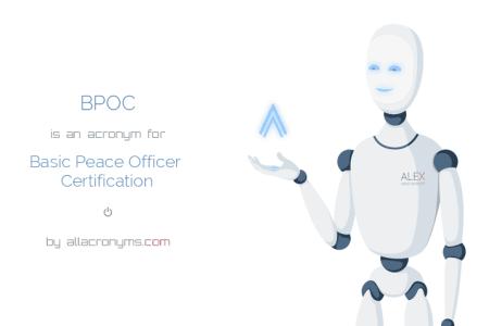 Free Resume 2018 » basic peace officer certification | Free Resume