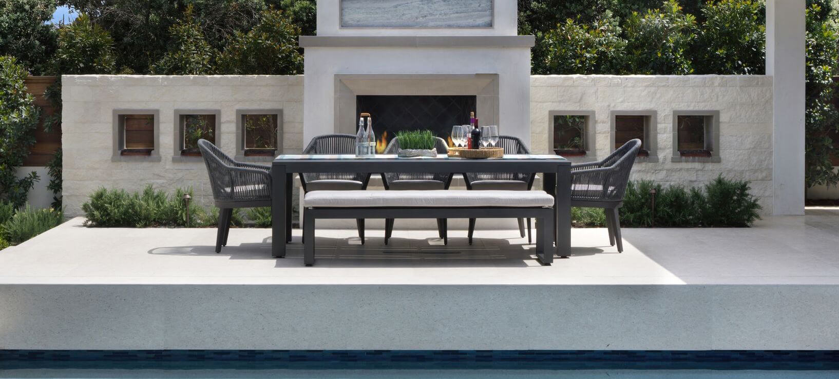 sunset west outdoor patio furniture