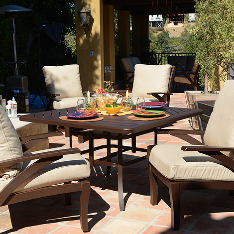 all american outdoor living patio