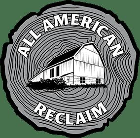 All American Reclaim logo retina
