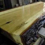 slab wood 1