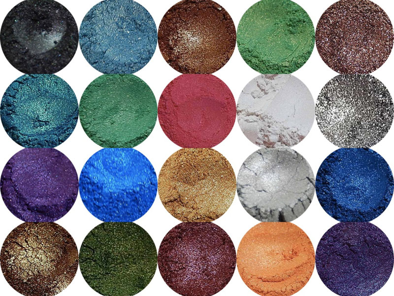 2.2 Chill Pigments Colors