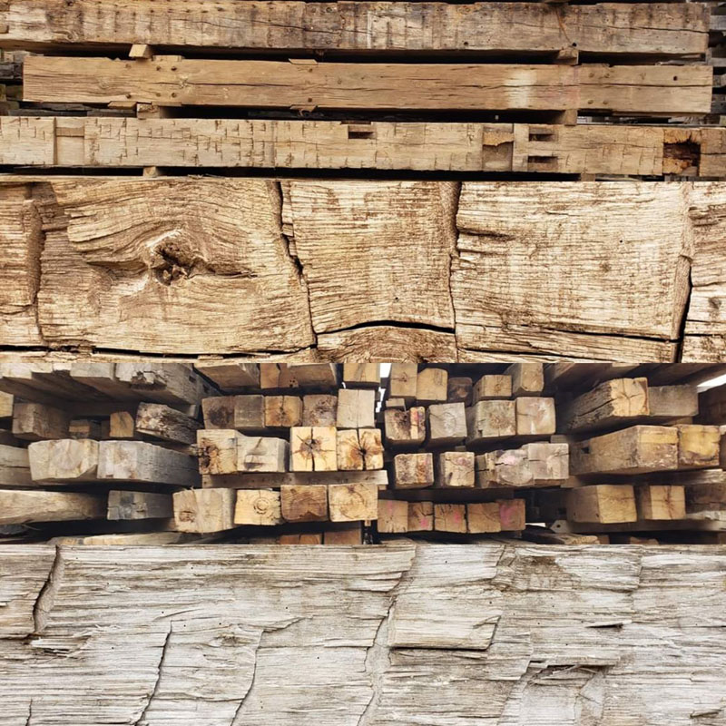 Barn Wood Beams