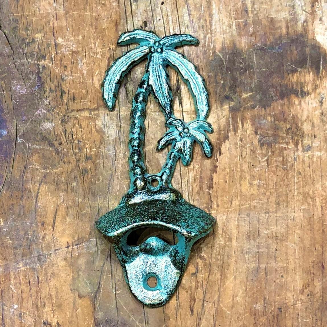 Bottle opener. Palm Tree 1.1