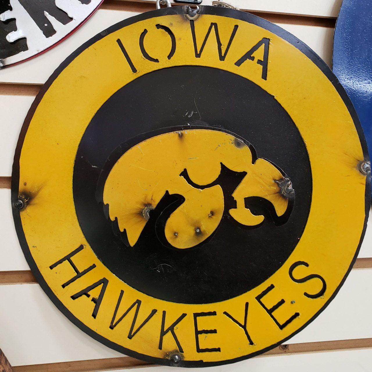 Iowa Hawkeyes 2