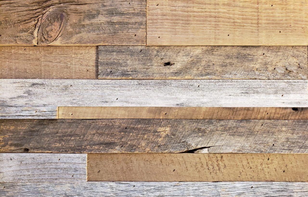 Wall Cladding 3 Barn Wood