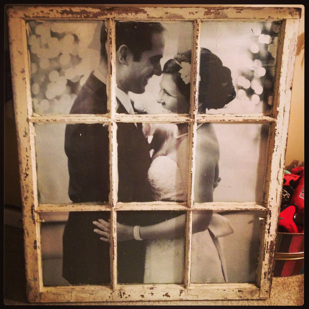 Window Picture Frame 1.3