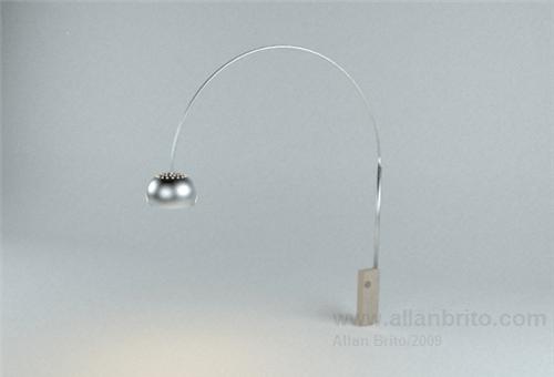 blender-3d-arco-luminaria-castiglioni.png