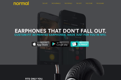 Nrml Earphones