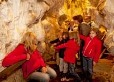 Tropfsteinhöhle Alland