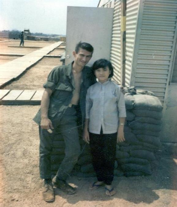Long Binh Vietnam 1967 1968