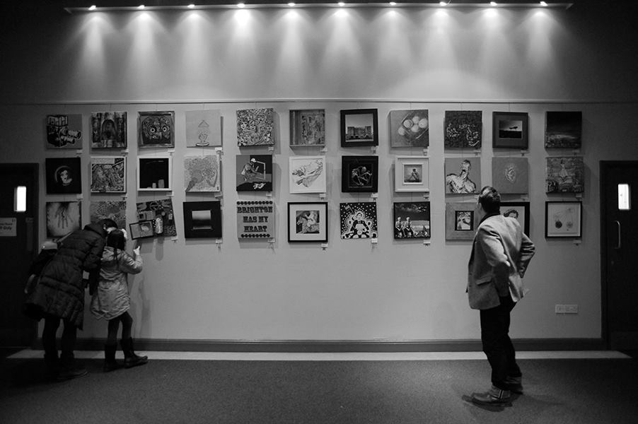scottish art exhibition