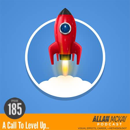 Allan McKay - Level Up