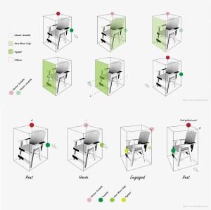 Allan Sturm UI/UX Interface Design Concept 3D Objects