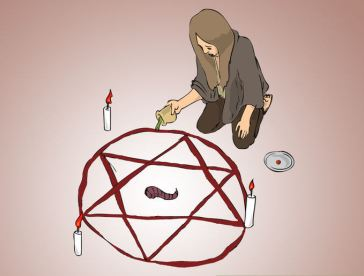 Occult Magic