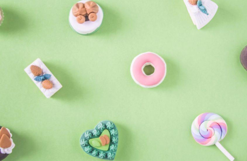 Pasta Di Sale La Ricetta Gioco Per Bambini Alla Palma
