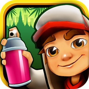Subway Surfers APK Latest 1.69.0 Free Download for Android