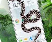 Snake On Screen Hissing Joke APK 3.0.2 Latest Free Download for Android
