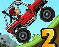 Hill Climbing Racing 2 APK Free Download For Android