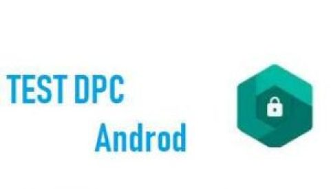 Image of Test DPC for Android