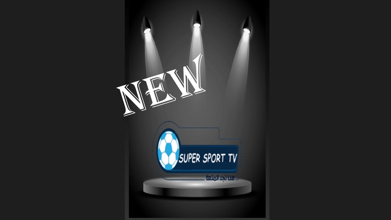 Super Sport Tv HD APK [latest] 2020 1