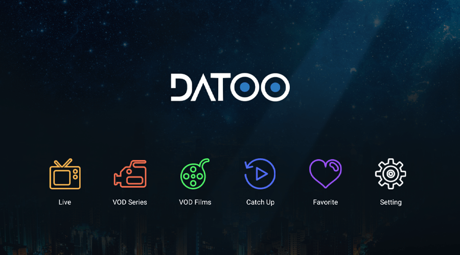 DaToo Player + 2 Premium Codes For Free 1