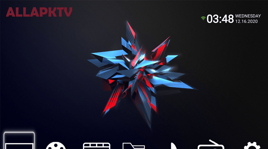 Redip TV New IPTV APK 1