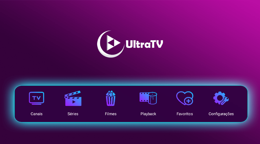 Ultra TV Premium IPTV APK Plus Activation 1