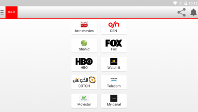 Adel TV New Latest Update IPTV APK 7
