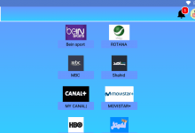 Kingstream TV New IPTV APK 16