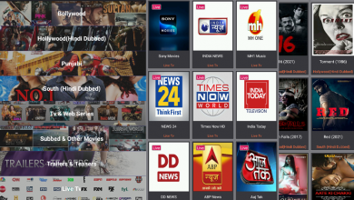 Filmyfy TV APK Live Tv & Movies – Series 20