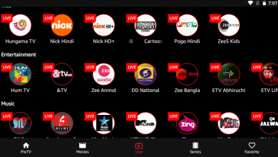 PieTV Lastest Version New IPTV APK 17