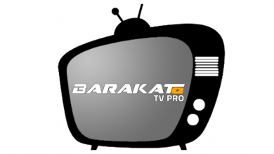 BARAKAT IPTV APK WITH ACTIVATION CODES 9