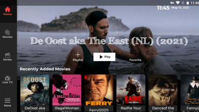 Coma TV IPTV Apk New Activation 20
