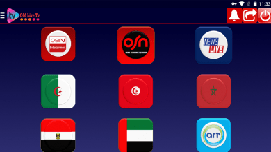 Omelive TV New IPTV APK 12