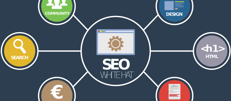 Icon for SEO plan